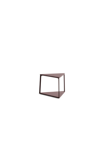 Eiffel coffee table triangle