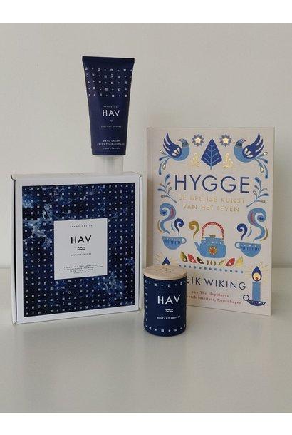 Belevingsbox - Hygge / Hav