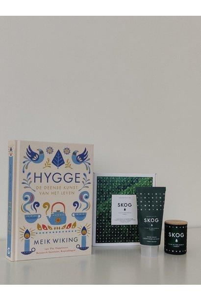 Belevingsbox - Hygge / Skog