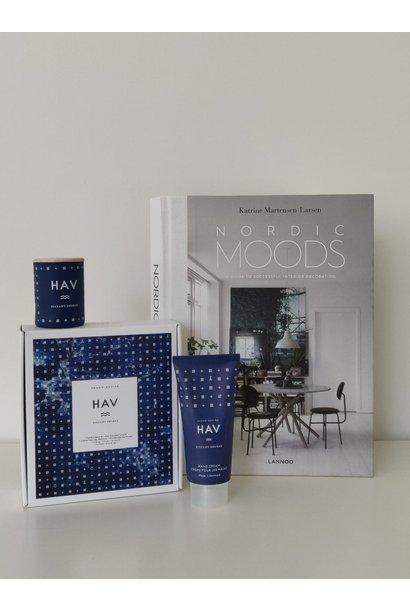 Belevingsbox - Nordic Moods / Hav