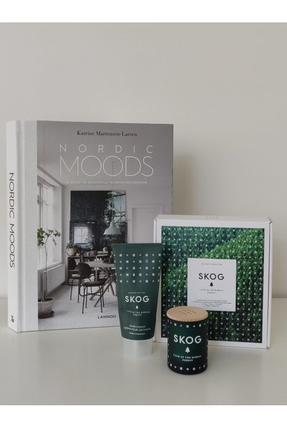 Belevingsbox - Nordic Moods / Skog