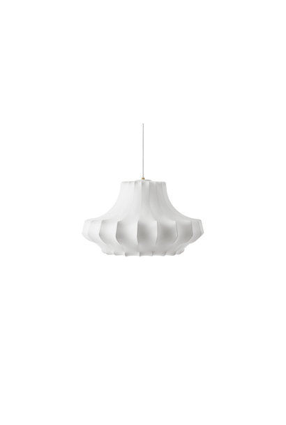 Phantom Lamp Medium White