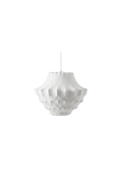 Phantom Lamp Large White