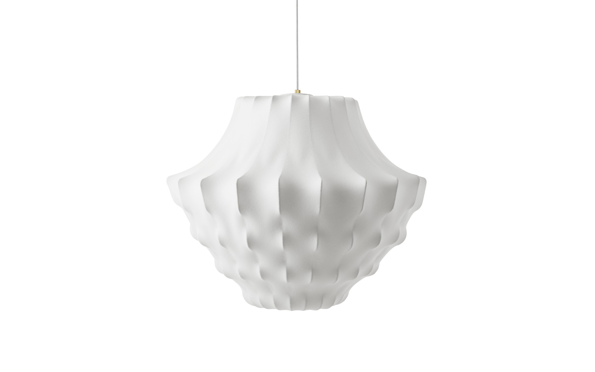 Phantom Lamp Large White-1