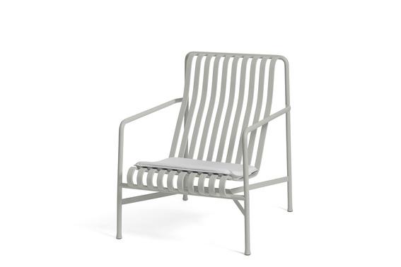 Palissade Lounge chair high-3