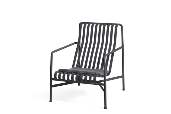 Palissade Lounge chair high-4