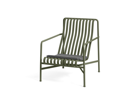Palissade Lounge chair high-1