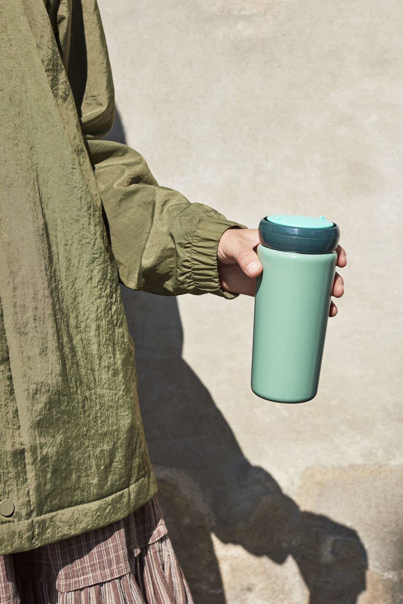 Travel cup 0.35 L-4
