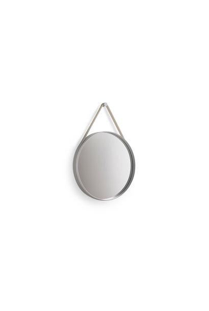 Strap Mirror Ø50