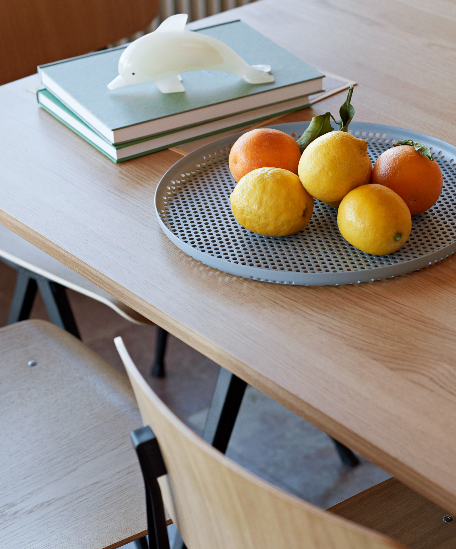 Perforated Tray - Large-2
