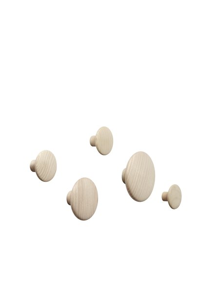 The Dots - Set of 5