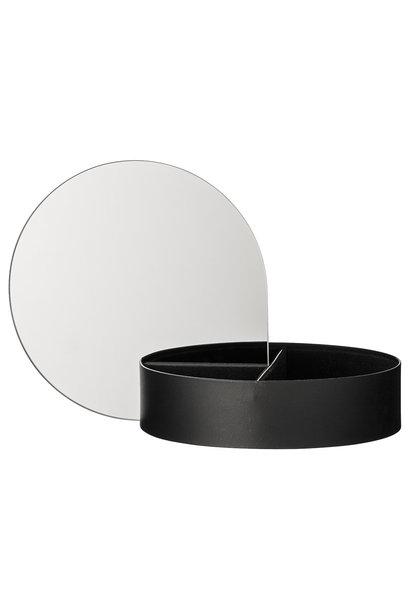 Gutta jewelry box - L