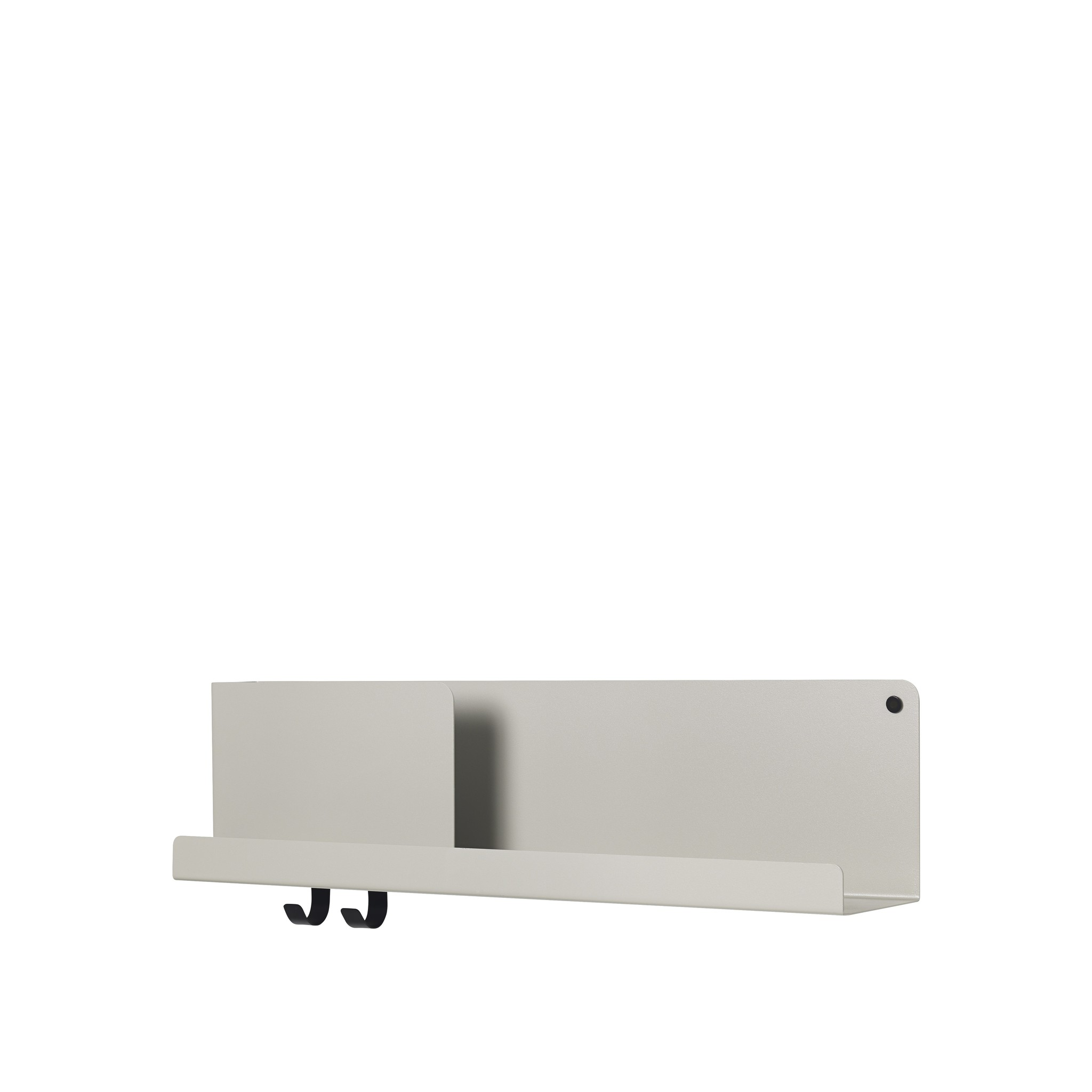 Folded Shelves - M-4