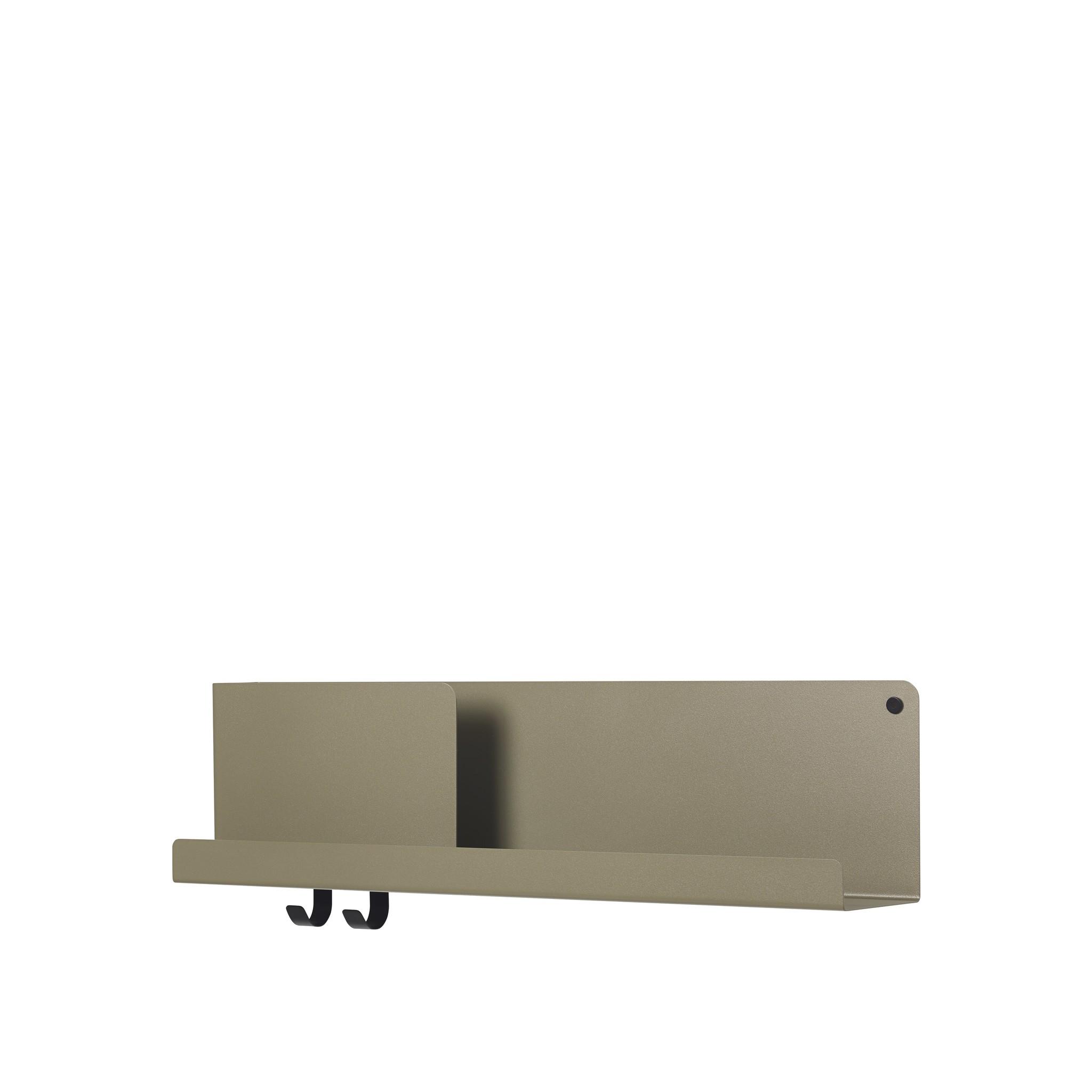 Folded Shelves - M-3