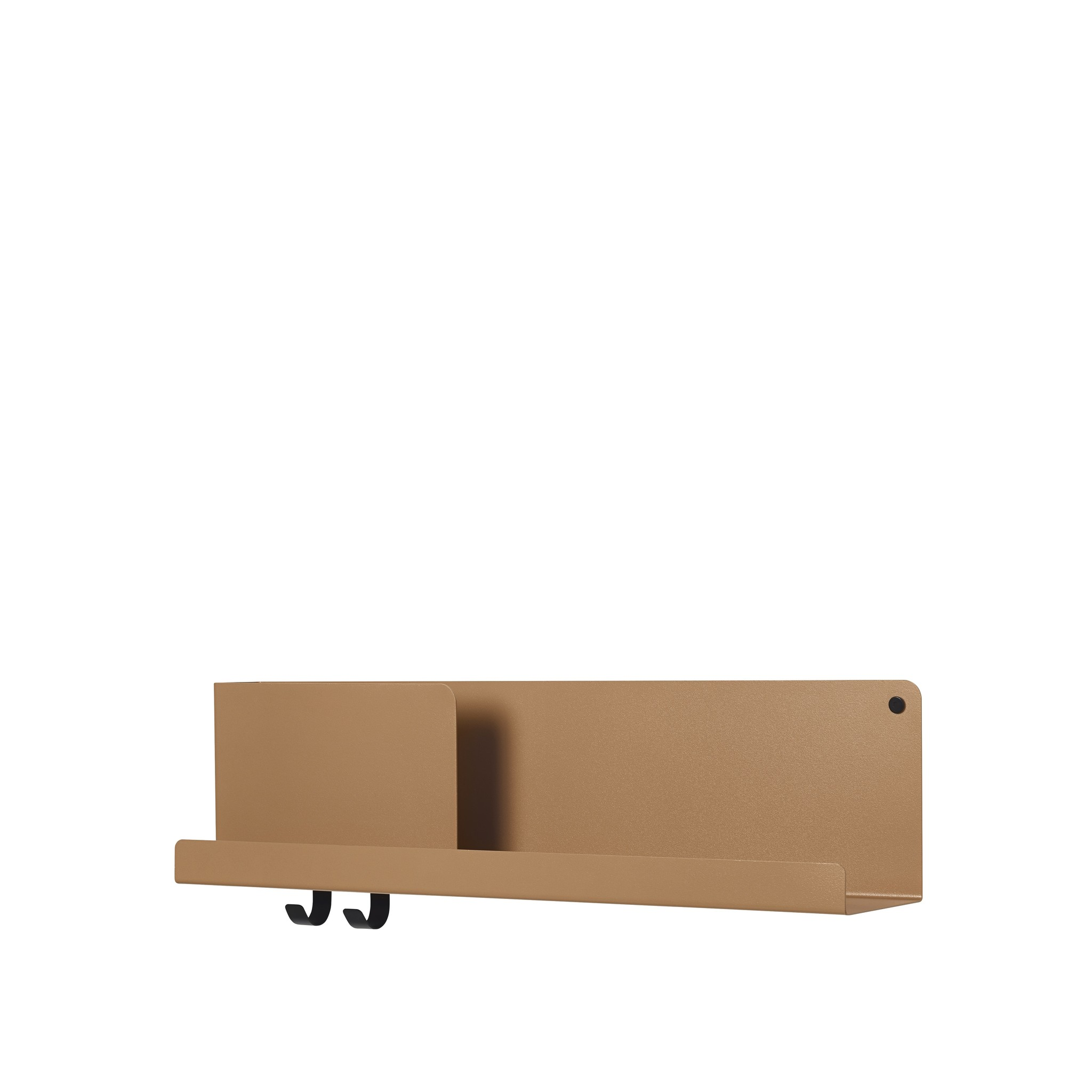 Folded Shelves - M-5