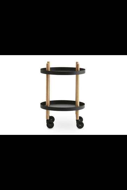 Block table round
