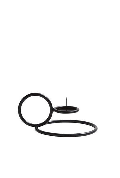 Radius candle holder - S