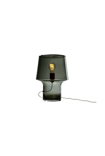 Cosy in Grey  - Table Lamp