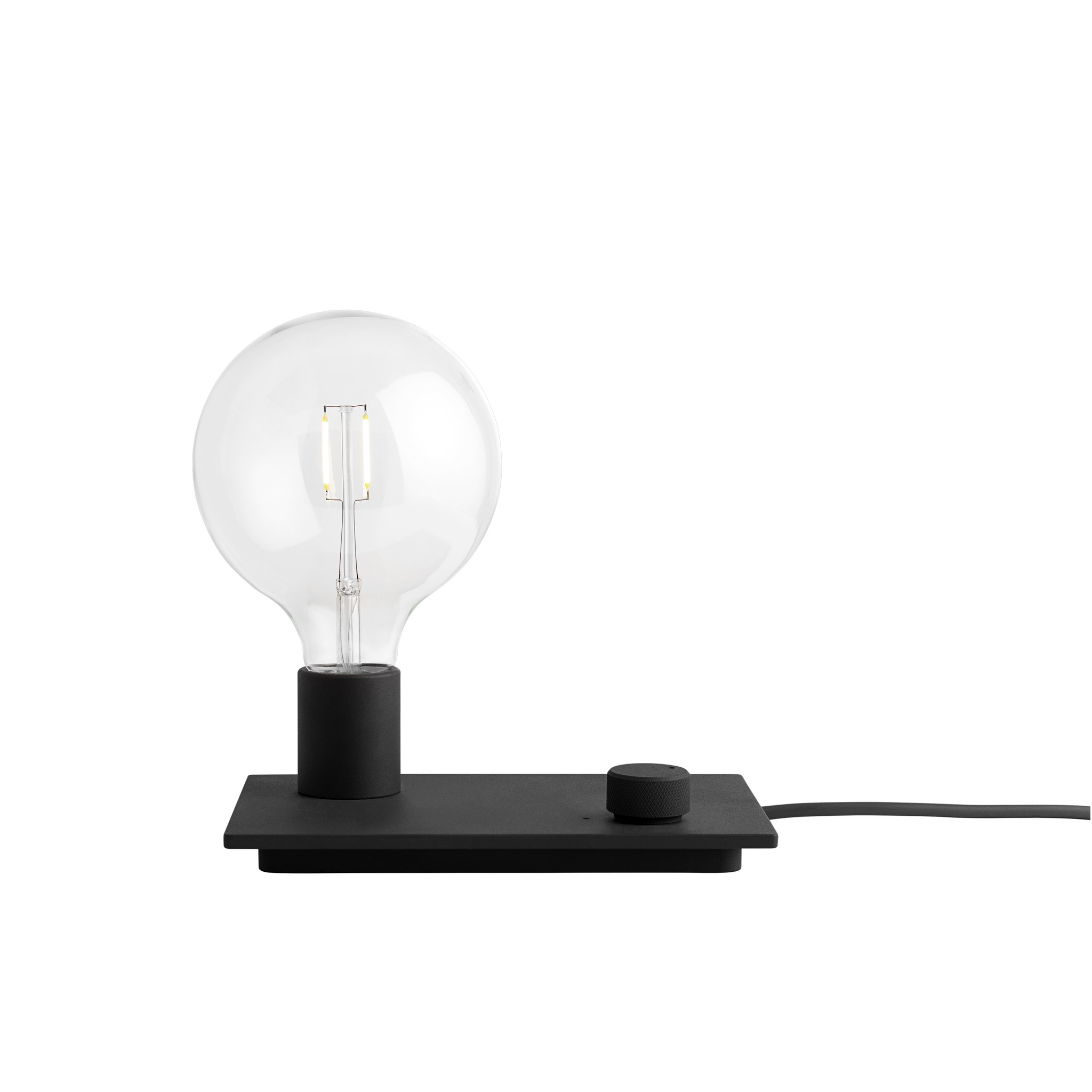 Control Table lamp-3