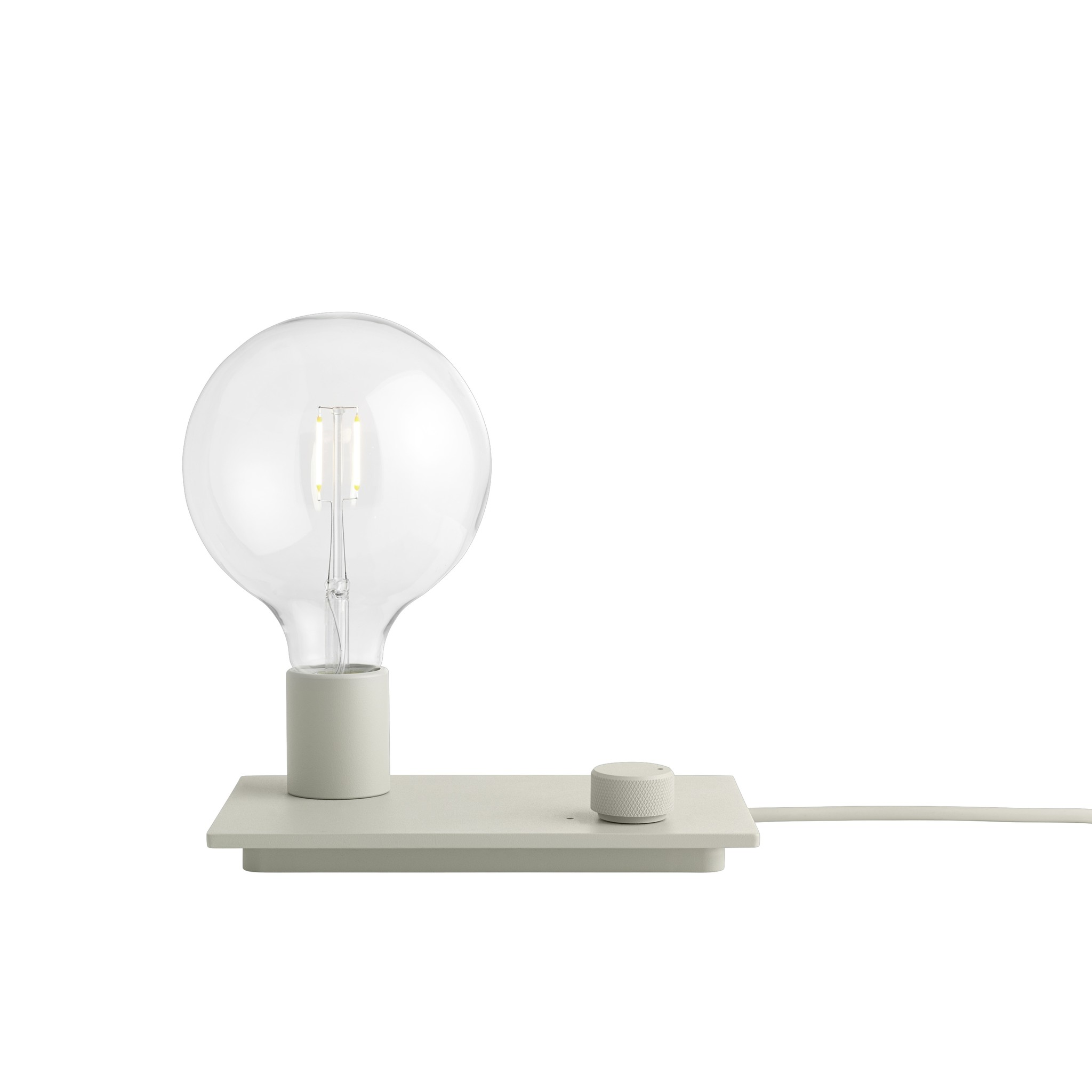 Control Table lamp-5