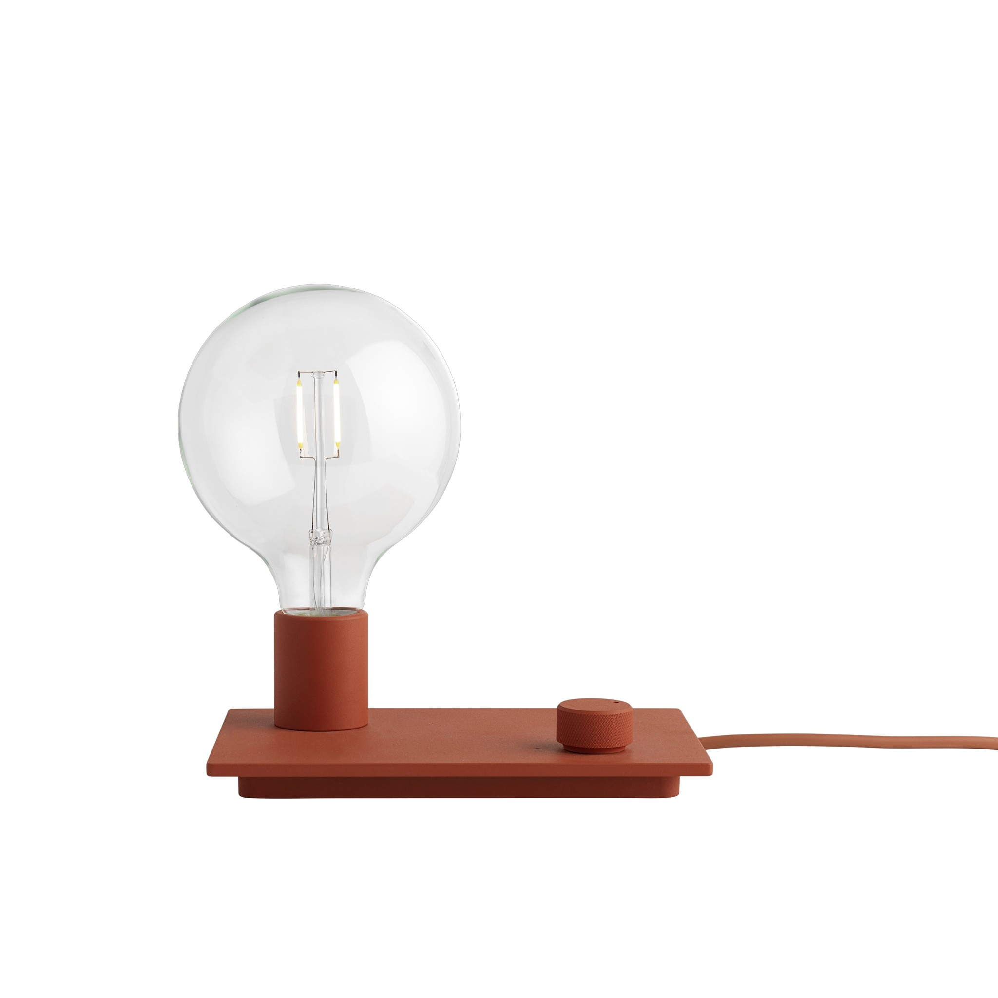 Control Table lamp-6