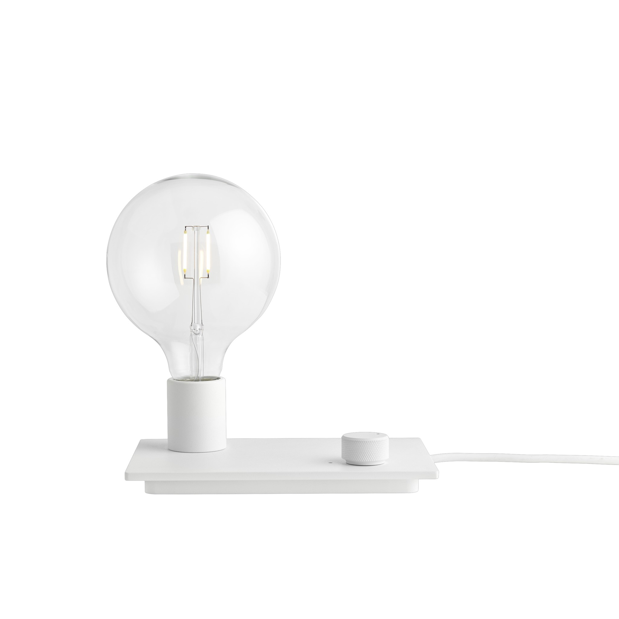 Control Table lamp-1