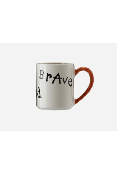 Pippi Anniversary mug