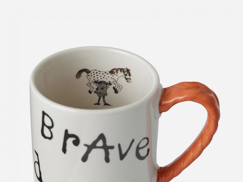 Pippi Anniversary mug-2