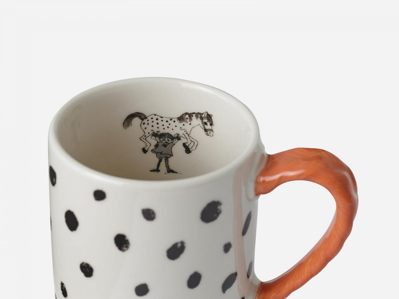 Pippi Anniversary mug-5