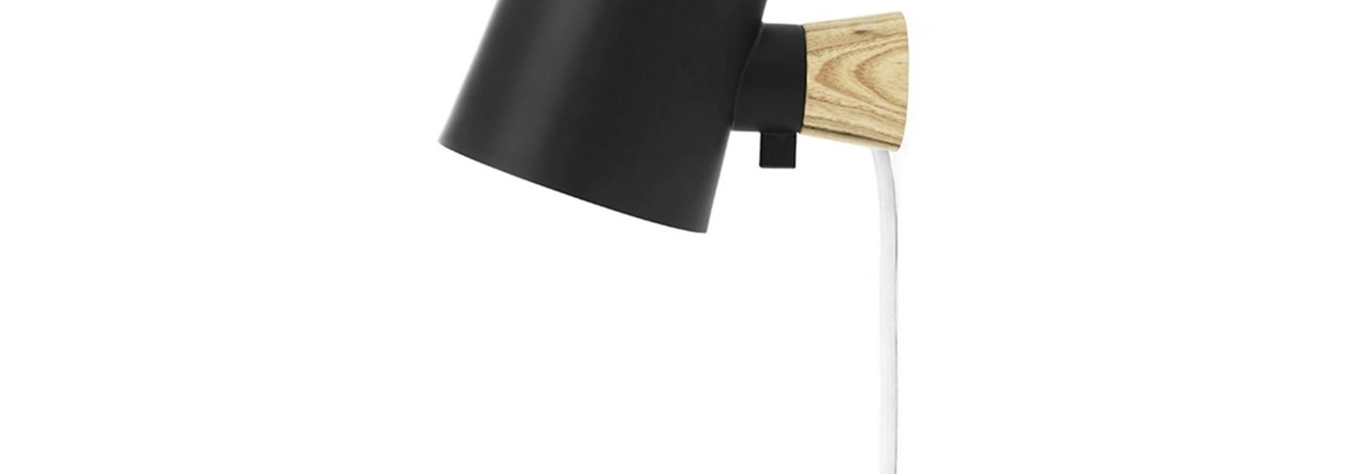 Rise Wall Lamp