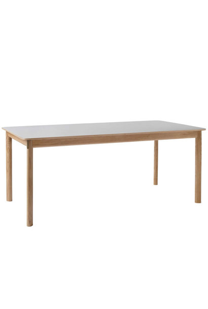 Patch Table HW1 - extendable