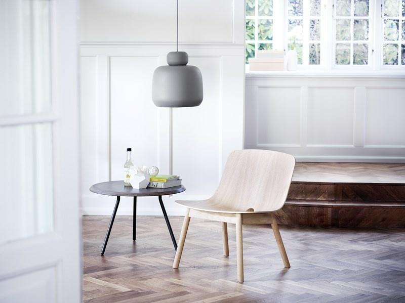 Soround Coffee Table - Concrete-2