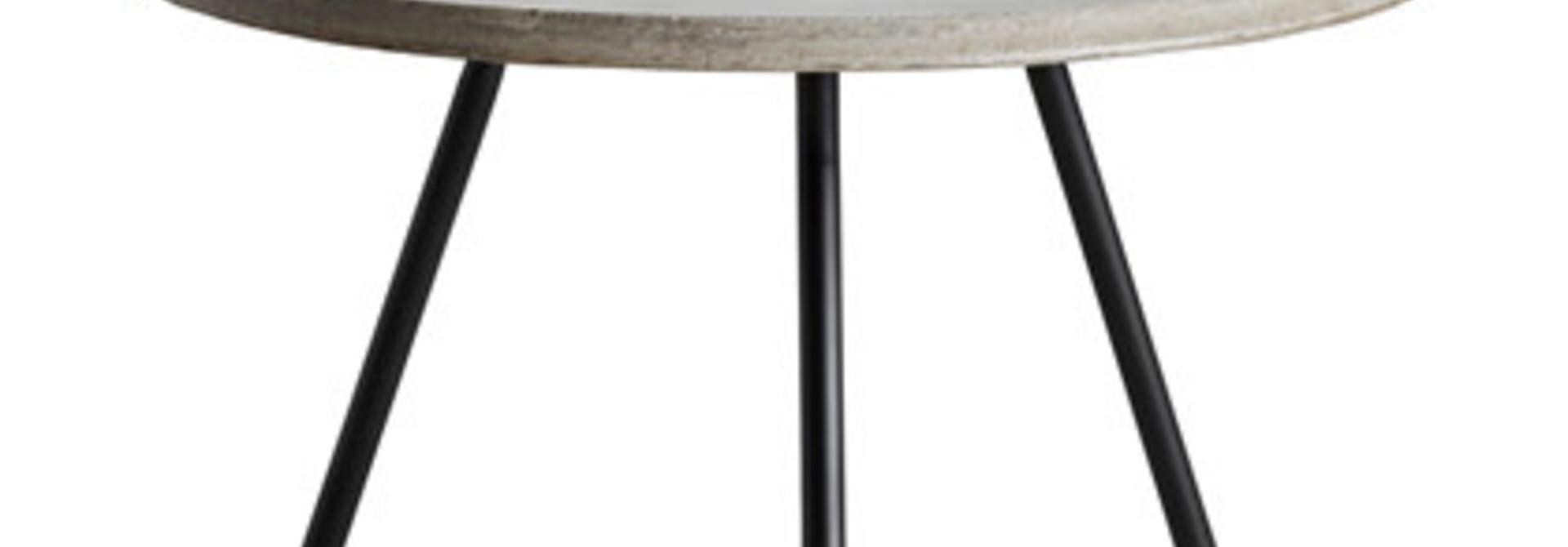 Soround Coffee Table - Concrete
