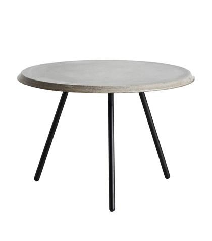 Soround Coffee Table - Concrete-1