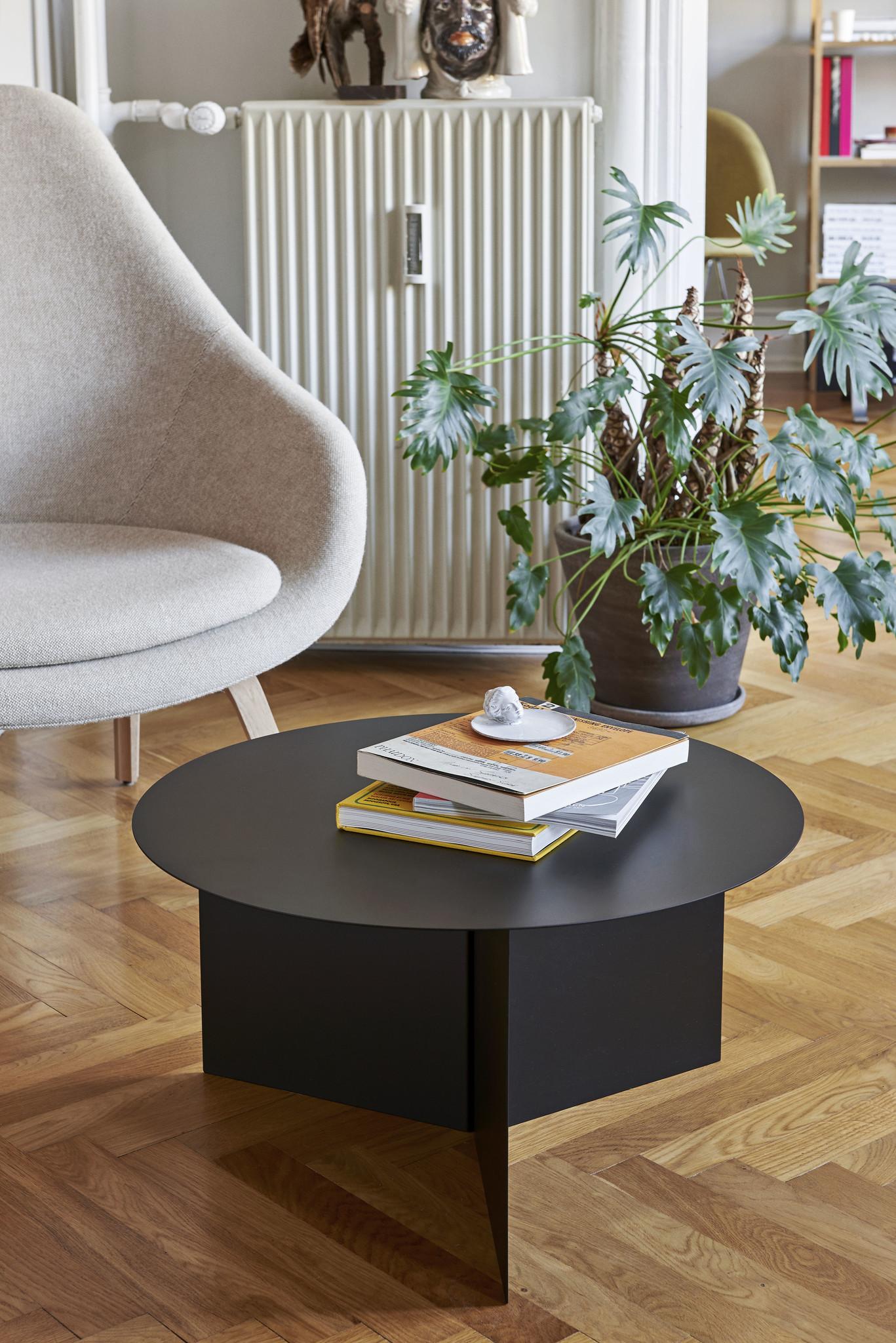 Slit table - XL coffee table-2