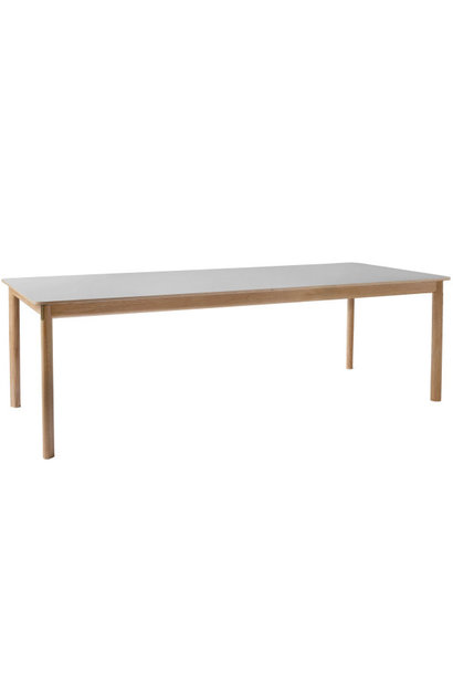 Patch Table HW2 - extendable