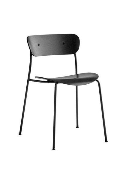 Pavilion Chair AV1 - Black base