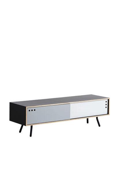 Geyma sideboard - Low
