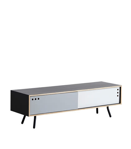 Geyma sideboard - Low-1