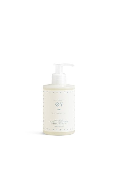Hand Wash ØY 300ml