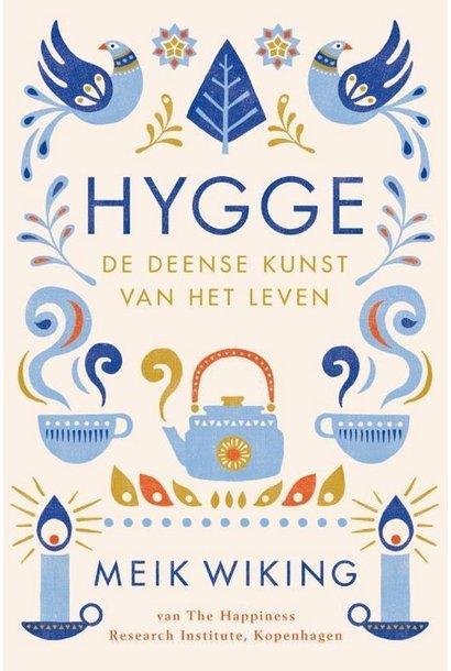 Hygge - De Deense kunst van het leven