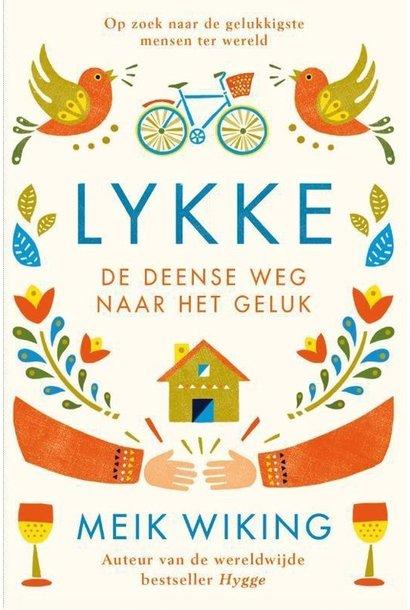 Lykke - De Deense weg naar het geluk