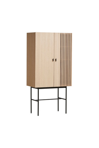 Array highboard - 80 cm