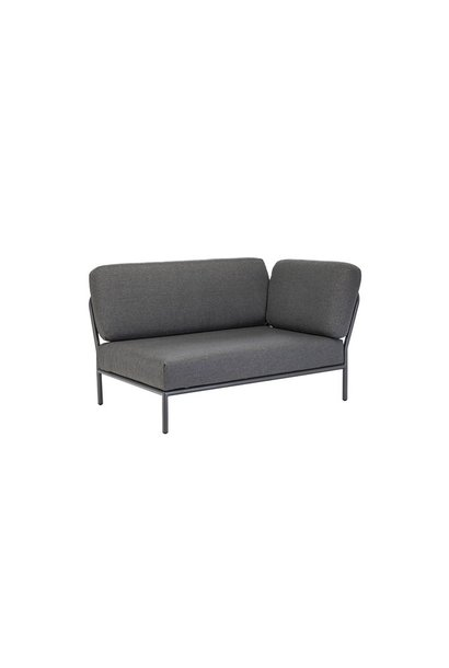 Level Lounge sofa - Right corner