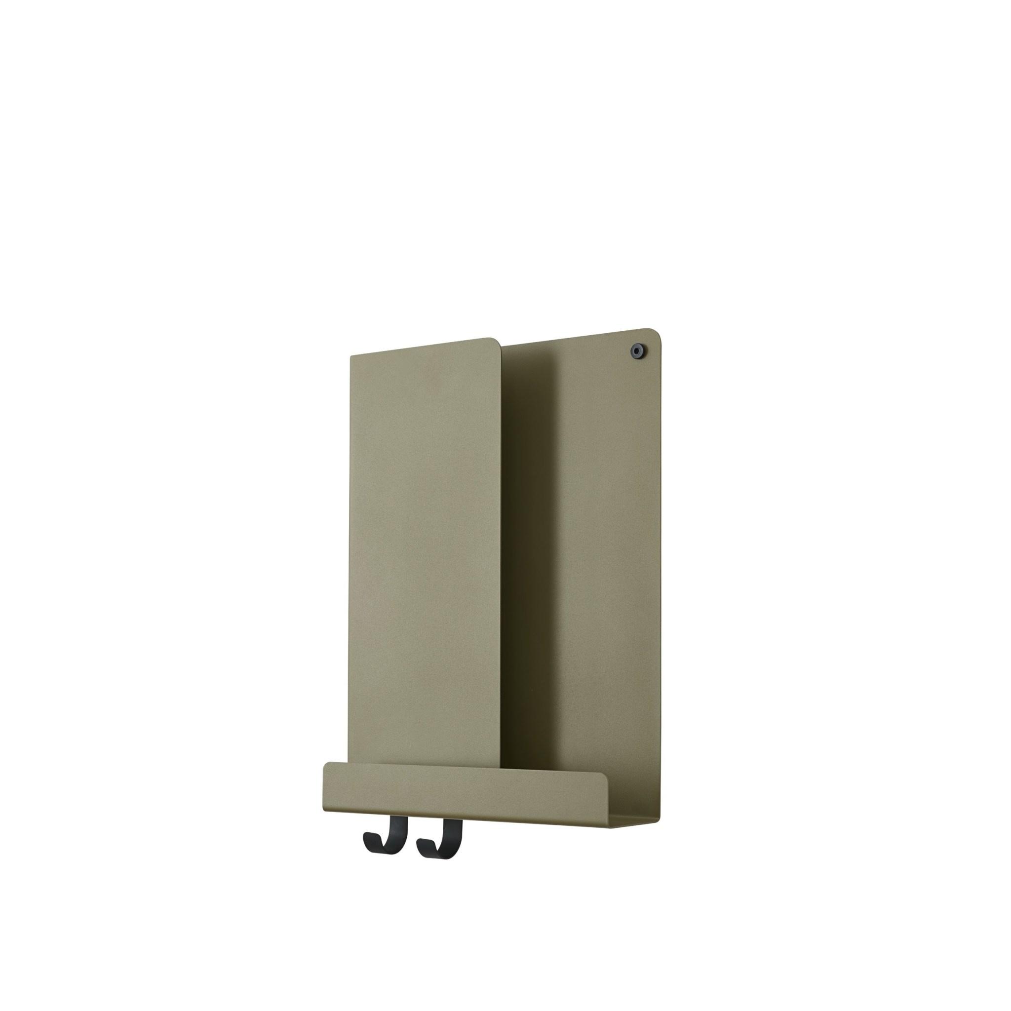 Folded shelves - XS-3