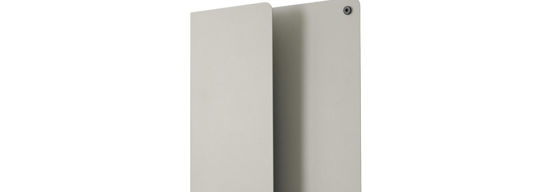Folded shelves - XS
