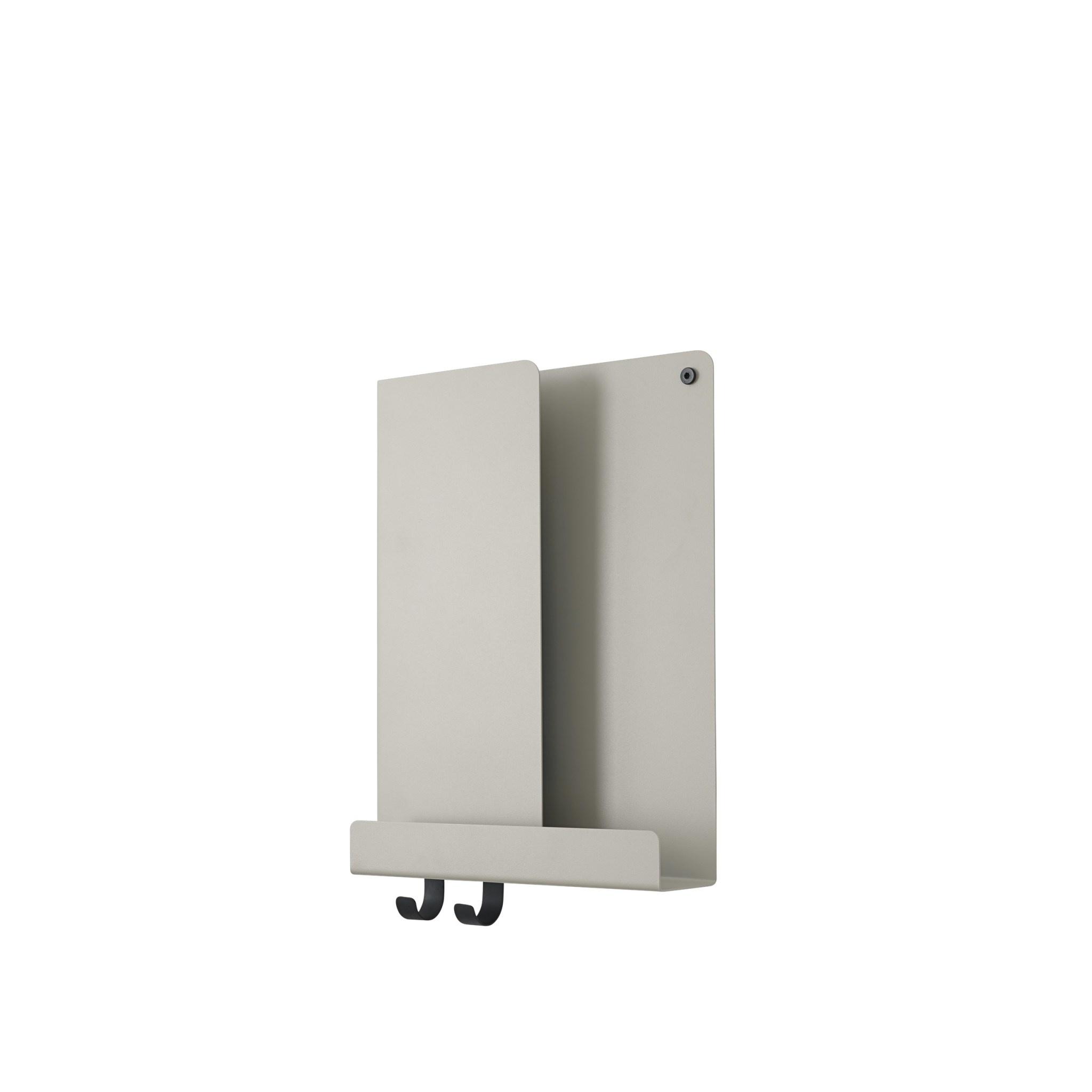 Folded shelves - XS-1