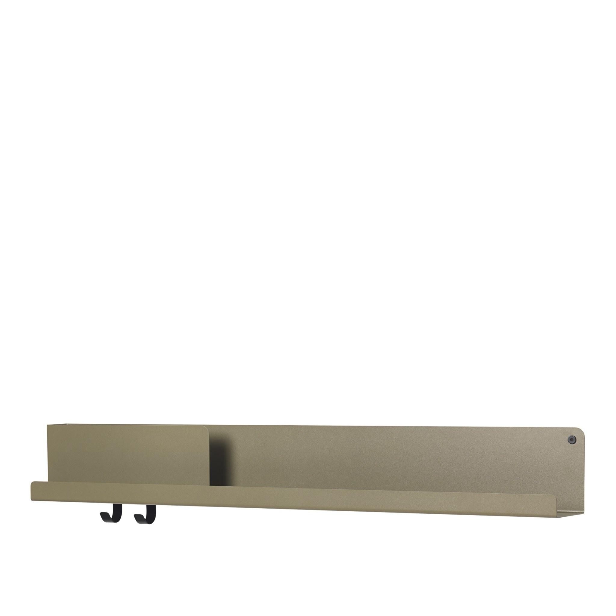 Folded Shelves - L-4