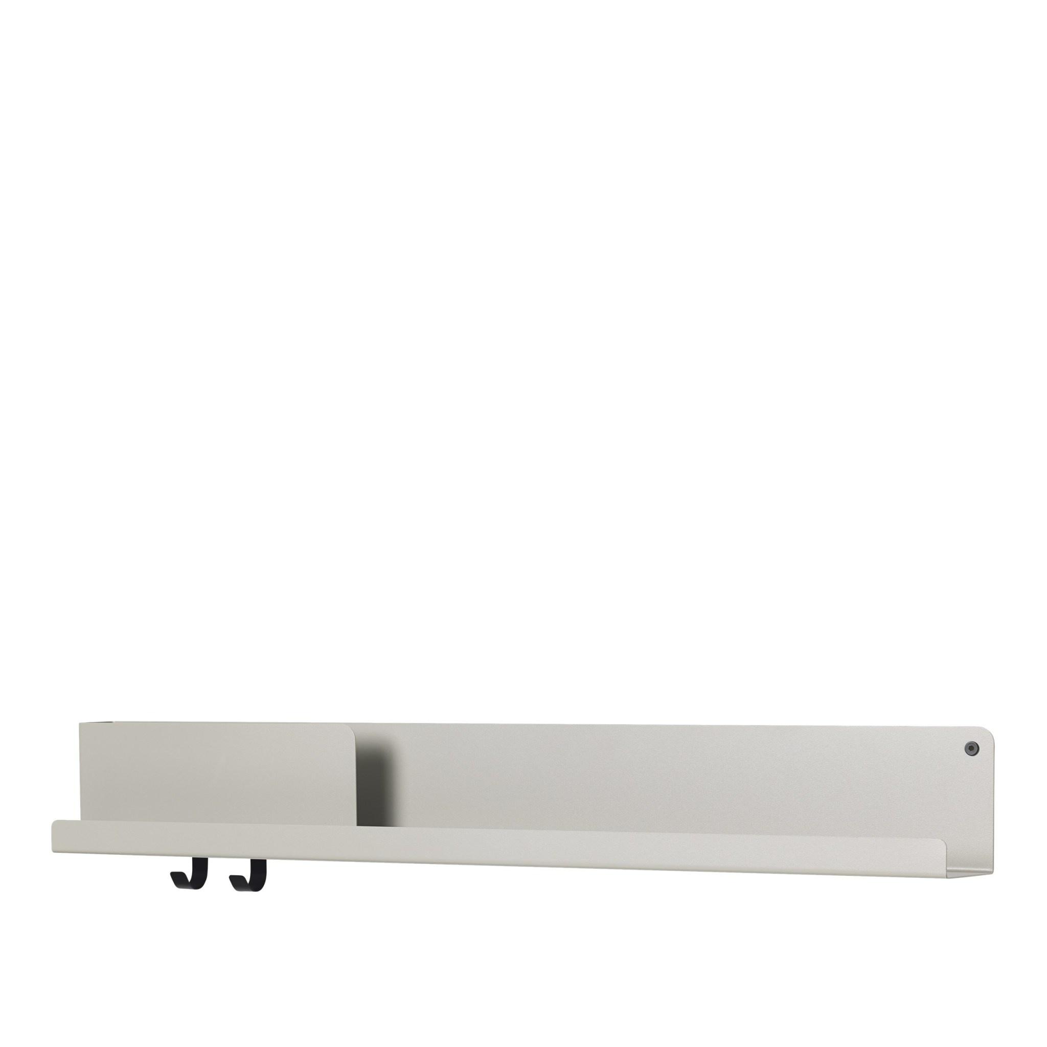 Folded Shelves - L-6