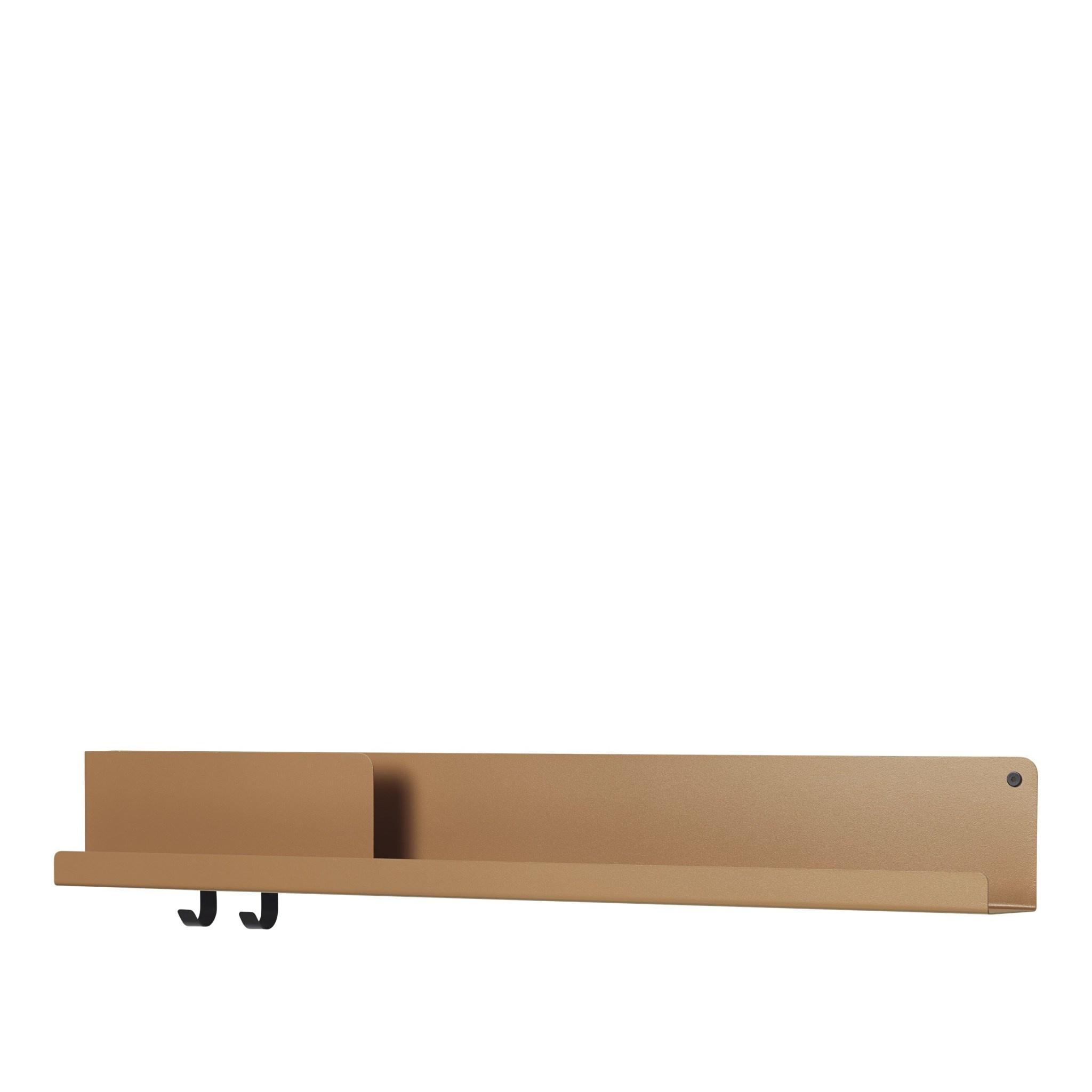 Folded Shelves - L-3